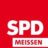 SPD Meissen Logo